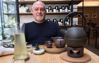 American Gongfu: Oakland tea company's savory sips
