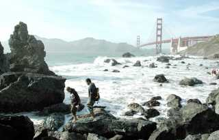 Besties: Weddings & Destinations: Readers flock to Marshall's Beach