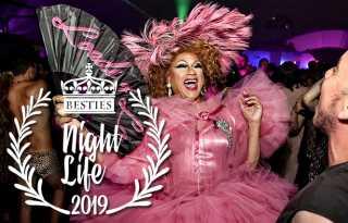 Bestie Peeps - Your favorite singers, MCs, dragsters and DJs