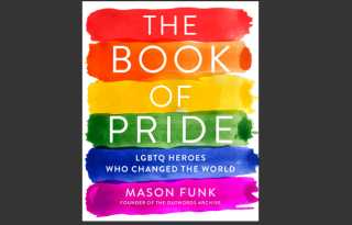 Book captures stories of LGBT trailblazers
