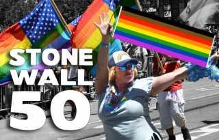 Pride 2019: Five decades of queer rebellion