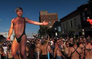 10 Tips for Folsom newbies - Navigating the sexy street fair for optimum fun