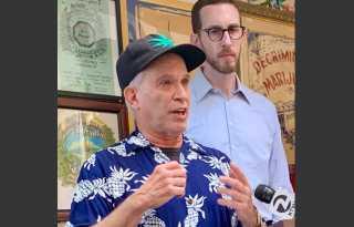 Bay Area Cannasseur: Activists urge Newsom to sign cannabis bill