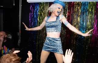 Queer Nightlife Fund update- 2nd round of requests; recipients say thanks
