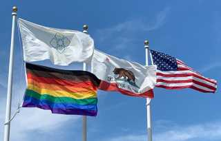 Pride sweeps through Contra Costa, San Mateo counties