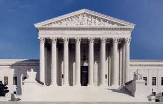 Supreme Court upholds speech requirement for foreign AIDS prevention affiliates