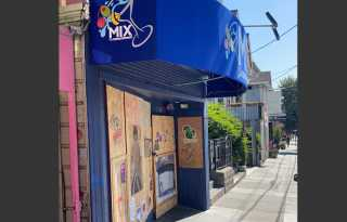 Castro bar The Mix files cross-complaint after lawsuit from shareholder