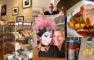 Roma's Ristorante brings Italian taste to downtown SF