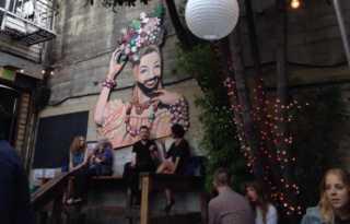 SF LGBTQ bar El Rio awarded HRC, Showtime grant