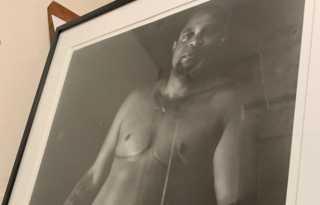 Facebook reinstates historic image of Black trans man