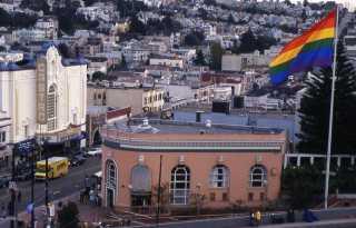 San Francisco slow to landmark LGBTQ sites
