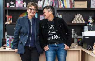 Business Briefs: Clothing brands transform gender-based designs