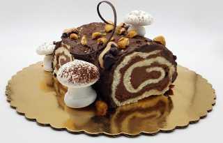 Business Briefs: Castro chocolatier creates Yuletide cheer