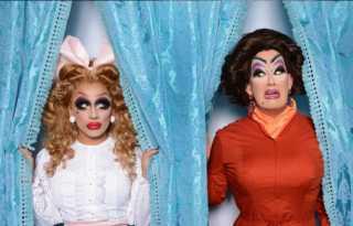 Peaches Christ & Bianca Del Rio's Castro parody show's online