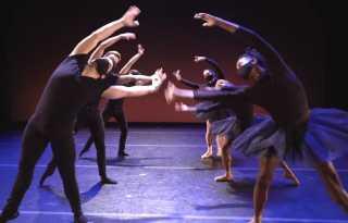 Ballet22 premieres with online concerts