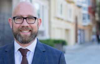 Editorial: Mandelman for SF board president