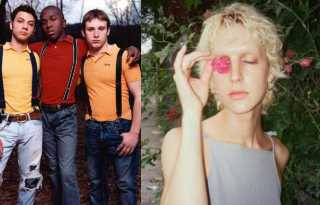 'New Queer Photography' book focuses on the marginalized