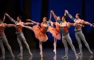 Dancing screen: San Francisco Ballet's online season premieres