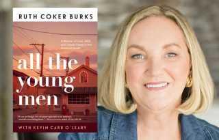 Ruth Coker Burks' 'All the Young Men' - a big-hearted memoir