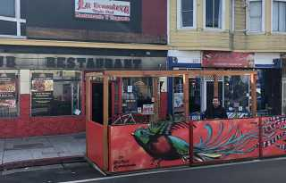 Business Briefing: Amid pandemic, Oakland restaurateur cooks up success
