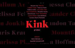 What drives desire - 'Kink: Stories' anthology explores sexuality