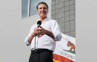 Out in the Bay: Drawing political lines; challenging marriage-equality governor