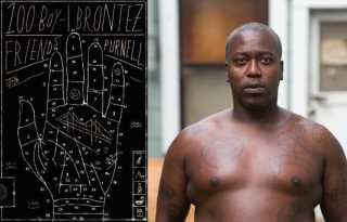 All-male, reviewed: Brontez Purnell's '100 Boyfriends'