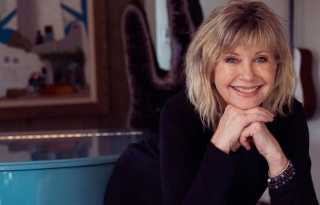 Olivia Newton-John: She's still the one that we want