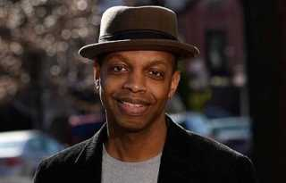 Out in the Bay: Author's quest for Black queer ancestors begets 'The Prophets'