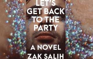 Past Tense: Zak Salih's 'Let's Get Back To The Party'