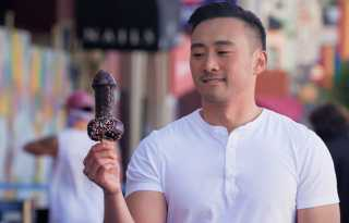 San Francisco gay filmmaker takes intimate look at sex