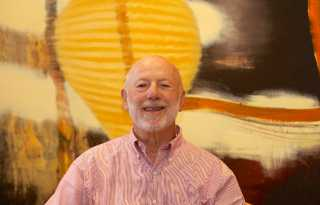 Gay Jewish philanthropist Al Baum dies