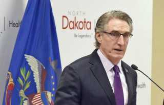 California will now ban state-funded travel to North Dakota due to anti-LGBTQ law