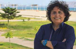 Out in the World: Peru elects first lesbian to Congress; COVID takes life of first trans politician