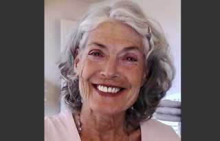Obituaries: Irene Smith