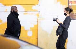 Larkin Street benefit Thursday will premiere film