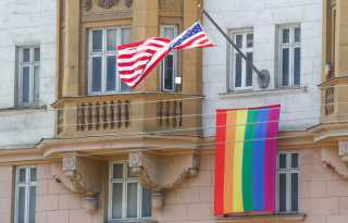 Out in the World: US embassies to fly Pride flag again