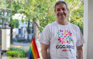 Guest Opinion: Guadalajara's quest for the Gay Games