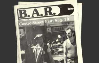 50 years in 50 weeks: 1975, Castro Street Fair
