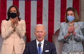 Editorial: Biden's got our backs