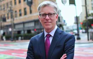 SF AIDS Foundation appoints interim CEO