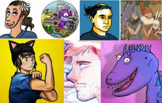 Drawn out: Cartoon Art Museum's Queer Comics Expo's online May 15 & 16