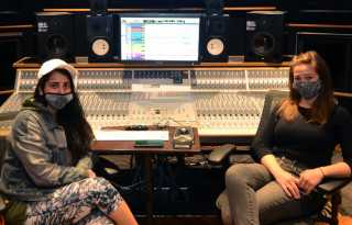 Nonprofit aims to diversify recording industry