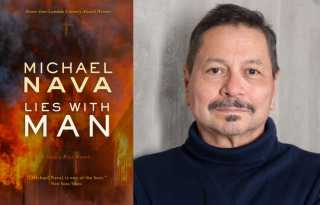 Michael Nava's 'Lies With Man' brings back the mystery