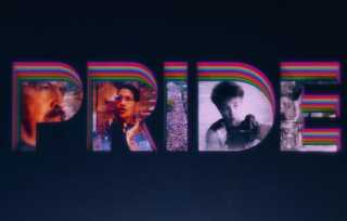Proud; empowered; parting - The Lavender Tube on FX's 'Pride,' AAPI representation, & Ellen's finale