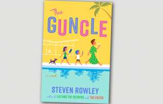 Out in the Bay: Steven Rowley's 'The Guncle' heals grief with humor