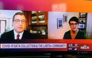 Political Notes: LGBTQ groups push federal body on SOGI data