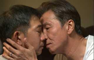 Asian elders' romance in Ray Yeung's 'Twilight's Kiss'