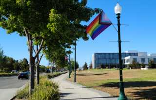 Political Notebook: Bay Area cities prepare to celebrate Pride Month