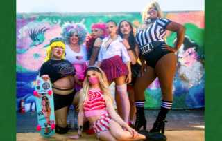 Oaklash serves up drag fun from SF Oasis May 28-30